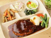 【朝食+夕食(お弁当)付プラン】手作りのお料理をふんだんに、日替わり夕食お弁当付