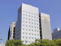 広島駅と繁華街に近いホテル・広島インテリジェントホテルアネックス