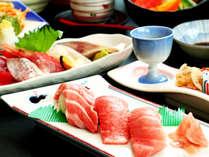 *常連さんに人気の鮪のトロ寿司♪美味です♪
