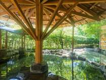 森香る渓流沿いに佇む温泉と地魚の宿 運龍