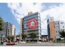 OYO 築地ビジネスホテル バン (東京都)