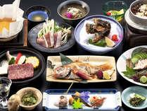【早得28】★食べたらやみつき★島根の食材満足プラン(夕部屋食)
