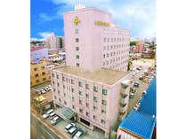 アルバートホテル秋田 (秋田県)