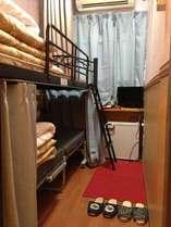 ドミトリー 相部屋プラン(女性部屋),神奈川県,ヨコハマホステルヴィレッジ林会館