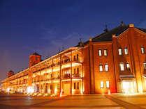赤レンガ倉庫,神奈川県,ヨコハマホステルヴィレッジ林会館