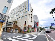 ★*【外観】宮崎県庁や市役所まで徒歩圏内☆ビジネス・観光の拠点に♪