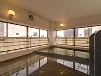 ★*<男性専用展望風呂>最上階からの景色を楽しみながらリフレッシュして頂けます♪