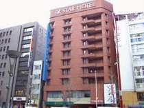 スターホテル東京の写真
