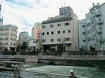 宇都宮リバーサイドホテル