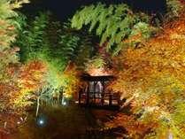 回廊(秋)