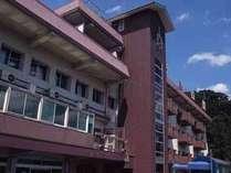 国民宿舎 関ロッジ