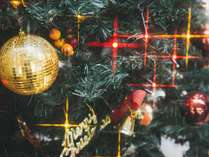 【12/22限定】下部ホテルのクリスマスパーティープラン♪今年はイベント盛りだくさん!