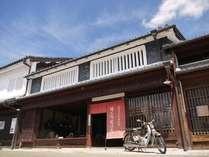 旅人宿 石垣屋