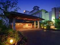 遠刈田温泉 ホテルさんさ亭