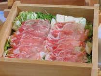 【白龍会席】肉セイロ