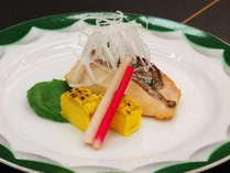 塩釜港水揚げ鮮魚の仙台味噌焼