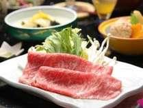 ★きめ細やかなサシの入った神戸ビーフ