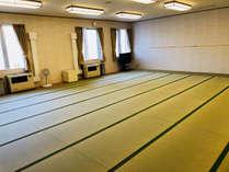 *和室40畳/10~30名様の合宿向けのお部屋です
