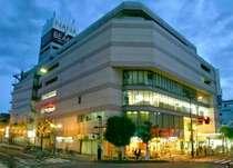 ホテル ステイ・イン七日町 <山形>