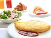 【朝食ブッフェ】(素材にこだわった自慢の朝食)ホテルオークラ特製カレーや和洋とりそろえた献立が好評♪
