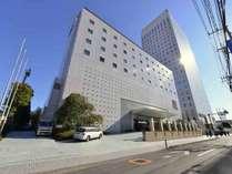 オークラ フロンティア ホテル海老名◆じゃらんnet