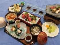 【1泊2食付】期間限定!仙台牛と三陸ひがしもの(ブランドマグロ)の特別夕食と朝食が付いたプラン♪