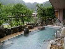 東海の温泉