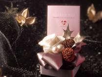 """【クリスマス2015】~大切な人へ""""幸せ""""の贈り物~(和洋ブッフェ朝食付き)"""