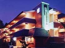 湯布院スカイホテル