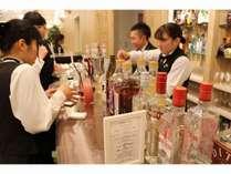 The Magnolia Bar
