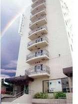 パシフィックホテル八戸