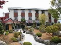 ビジネスホテル ふじ竜ヶ丘