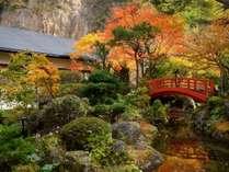 庭園(秋)