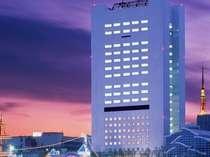 ホテル アジュール竹芝◆じゃらんnet