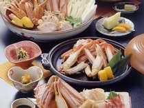 グレードアップ三大蟹料理饗宴企画