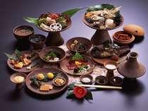 【古代食】気分は古代人!ここでしか食べられない唯一無二をご堪能ください!<弥生の宴>
