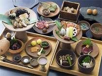 【夕食】ヘルシーな古代食は健康が気になる人にもぴったりなメニュー
