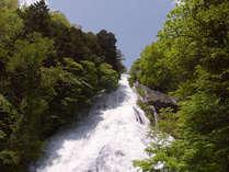 湯滝(春)