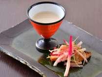 冬料理:【焼物】寒鰤大根