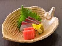 冬料理:【お造り】海まかせ