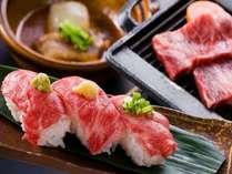 福島牛の牛づくし福島牛を贅沢に食べ比べ♪