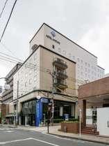ホテルマイステイズ鹿児島天文館(旧:ホテルセントコスモ)