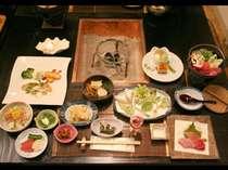 お夕食(一例)