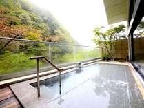 【朝食つき/平日限定】自由に利用可能な無料貸切風呂