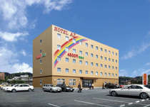 HOTEL AZ 長崎大村店 (長崎県)