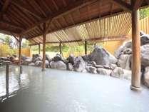 名湯の宿 パークホテル雅亭