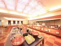 明るいレストランでお食事♪