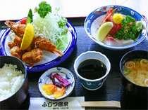 おいしい夕食を召し上がれ☆(一例)