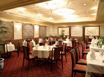 上海料理の流れをくむ中国料理「瑞麟(ずいりん)」この他5~30名様までの個室もございます。