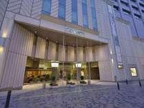 ザ・クレストホテル柏